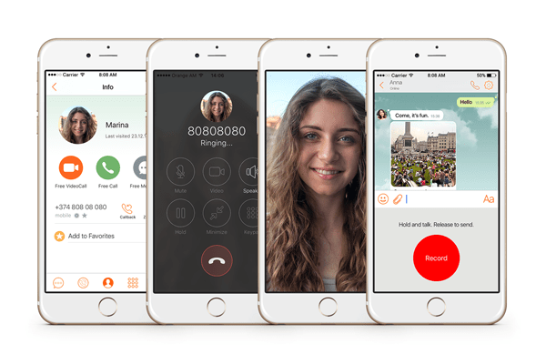 zangi new version