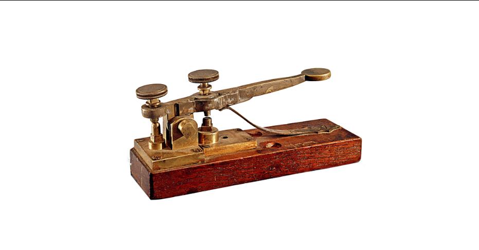 telegraph, telecom innovations