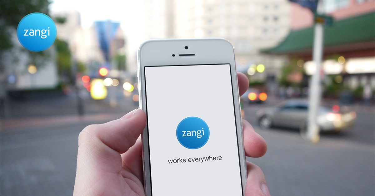 search ability, zangi safe messenger