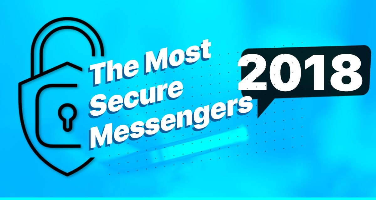 secure messengers