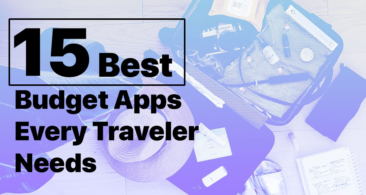 Best budget apps, messenger