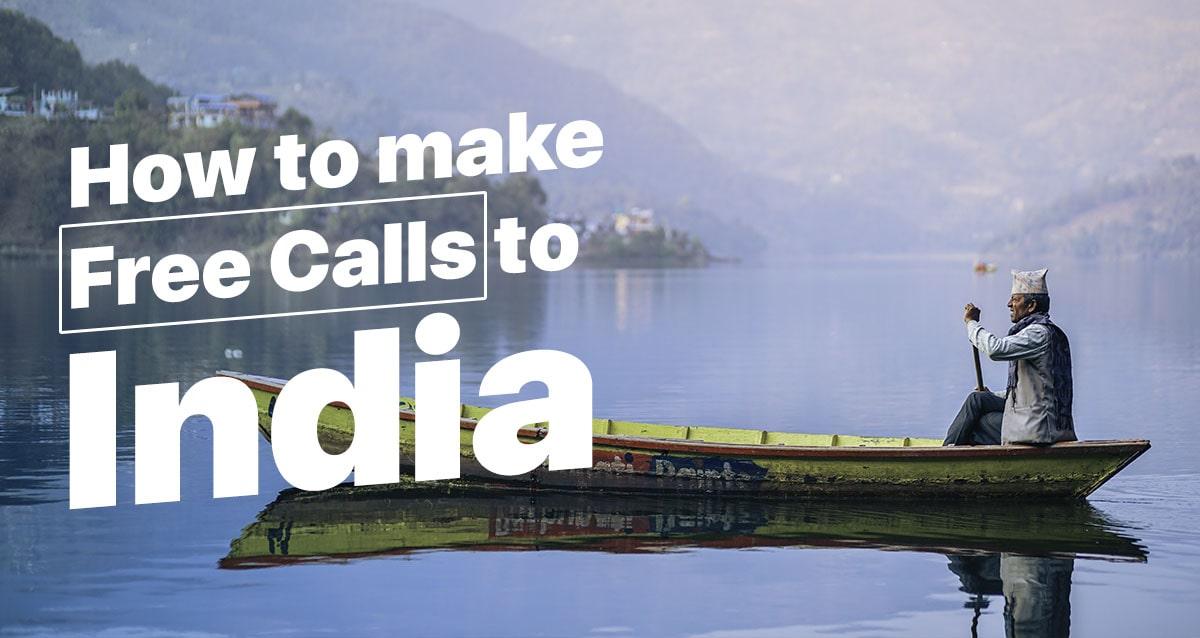 Free Calls to India, Zangi