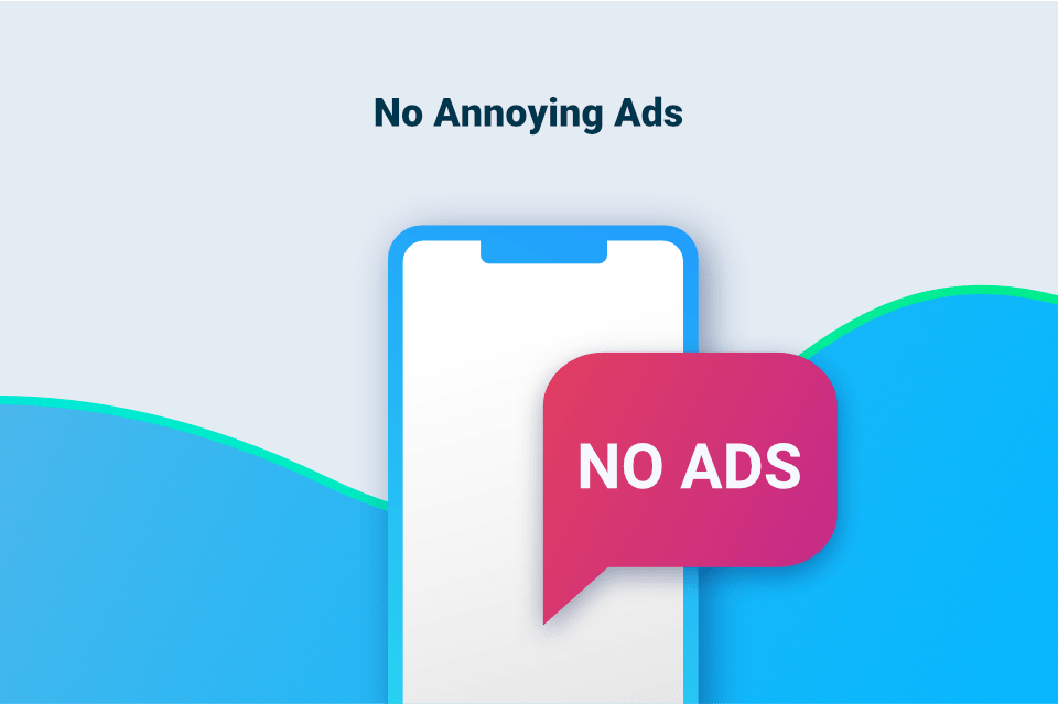 messenger no ads