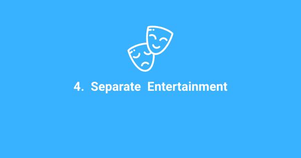 Separate Entertainment
