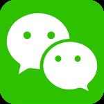 wechat logo call china free
