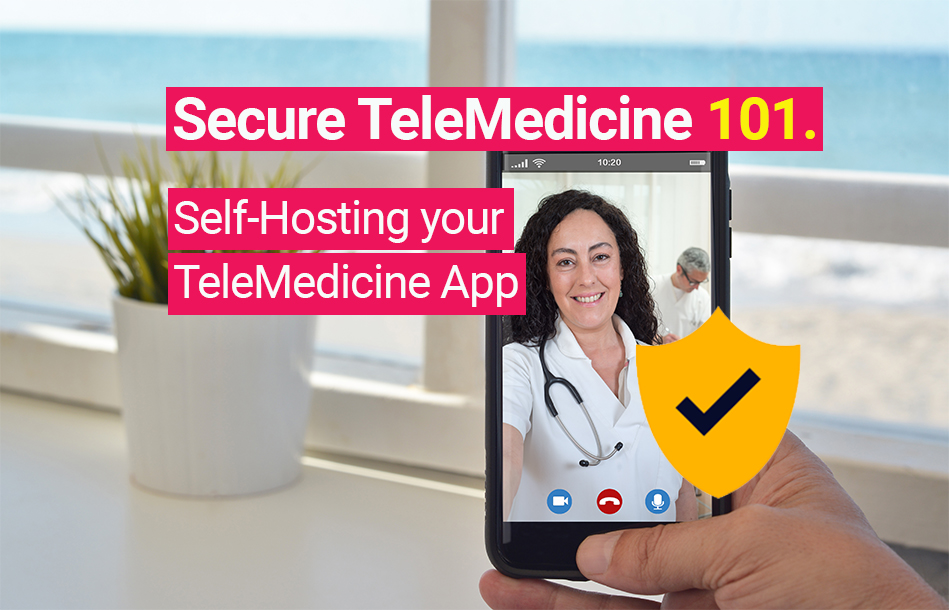 How to Get Started with TeleHealth, 2020 Trends, HIPAA Compliance, Security & More