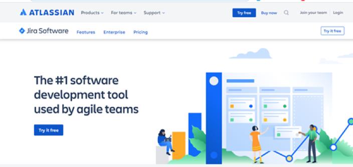 atlassian team collaboration software