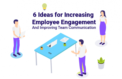 6-Ideas-for-Increasing-Employee-Engagement
