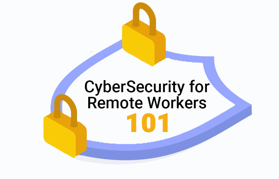 Cybersecurity for Remote Workers: How To Limit Data Leaks in Remote Teams