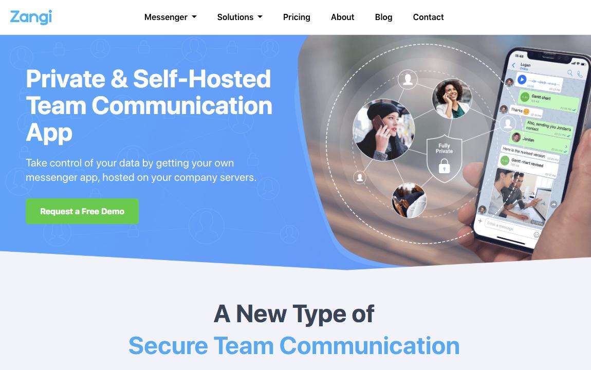 Compassionate Leadership in Tech Teams 2020 Guide Zangi