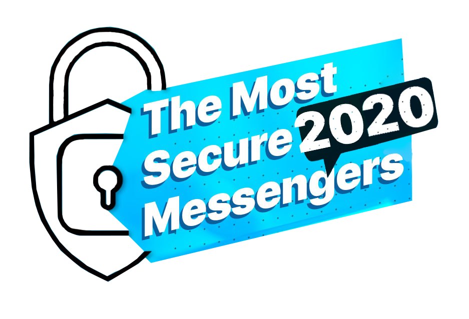The Most Secure Messengers 2020