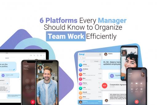 managing virtual teams platforms for managers 6 platforms