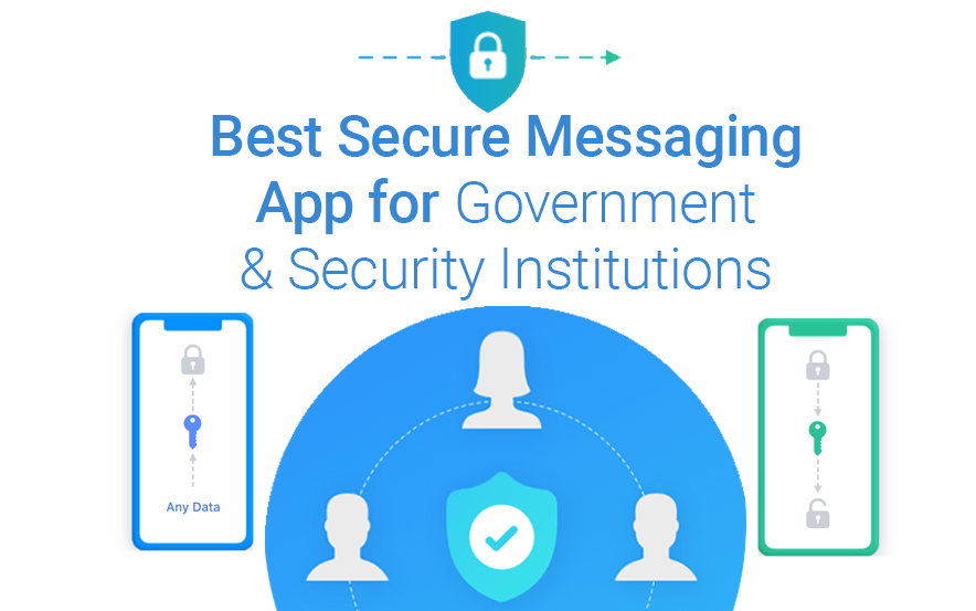 Best Secure Messaging App for Government & Security Institutions Zangi