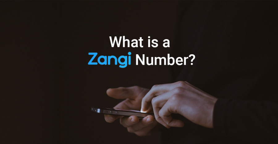 what is a zangi number