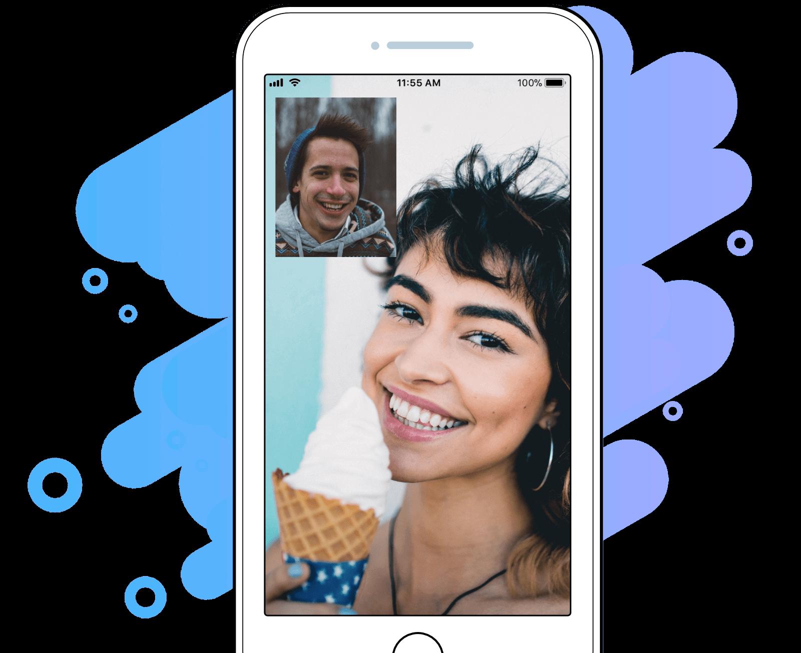Free Video Chat | Zangi